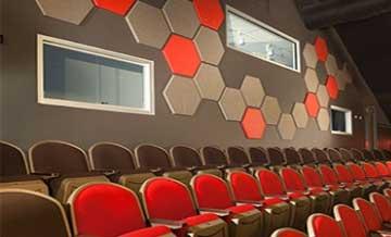 acoustic panels dubai